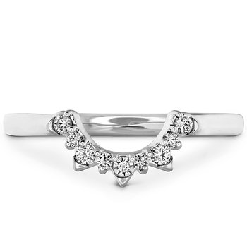 0.1 ctw. Behati Tiara Band