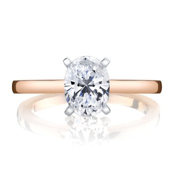 MARS Jewelry - Engagement Ring 14792