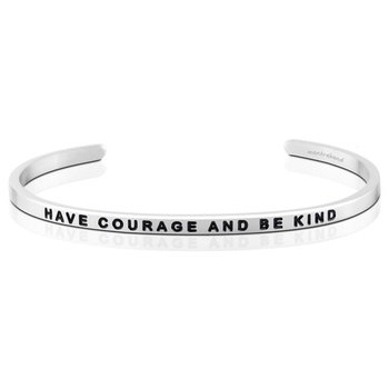 HAVE_COURAGE_AND_BE_KIND_BRACELET_-_SILVER_-_MANTRABAND