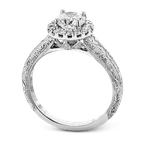 Zeghani ZR940 ENGAGEMENT RING