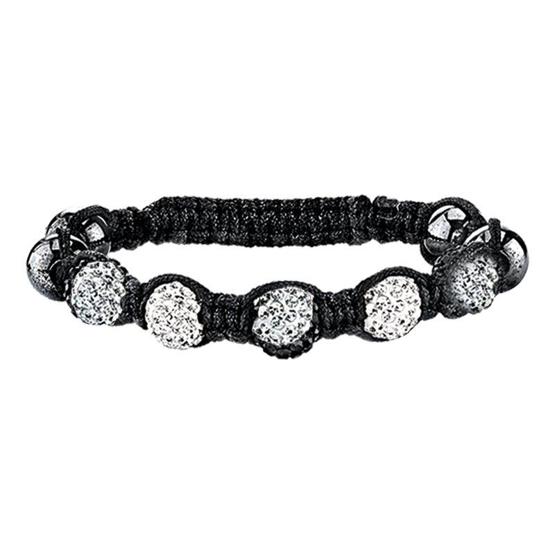 Simmons & Clark Two Hearts Collection Bracelet