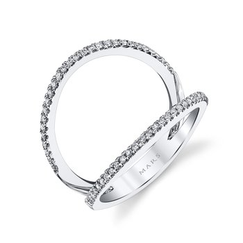 MARS 26716 Fashion Ring, 0.21 Ctw.