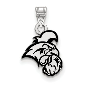 Sterling Silver Coastal Carolina University NCAA Pendant
