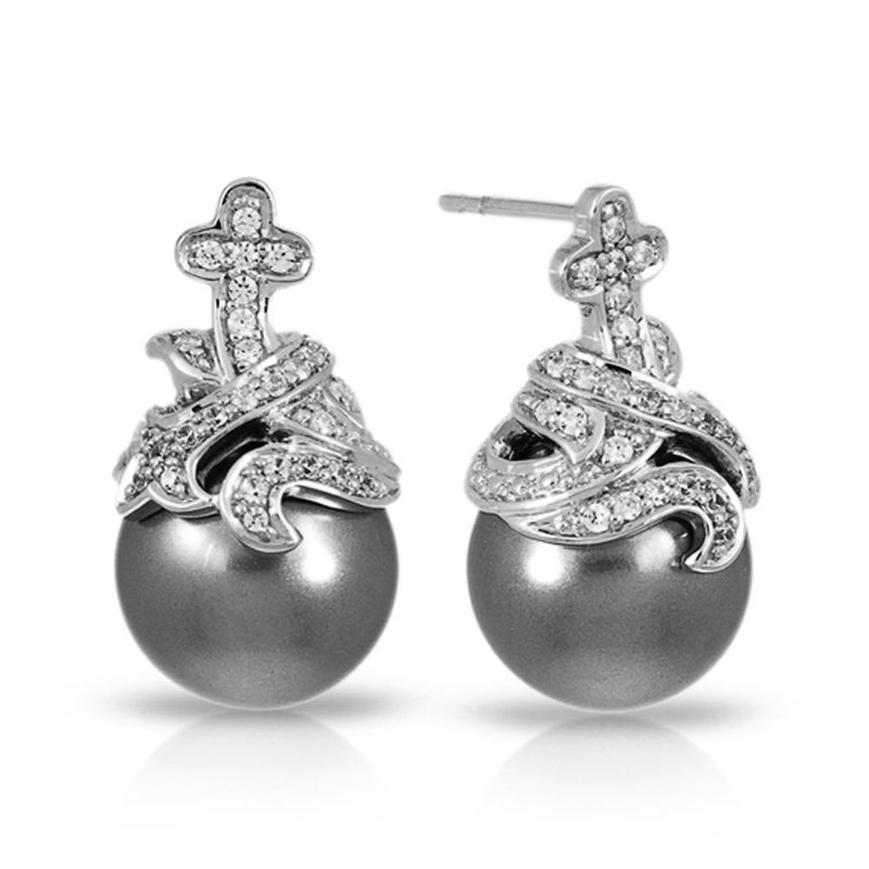 Belle Etoile Fiona Earrings