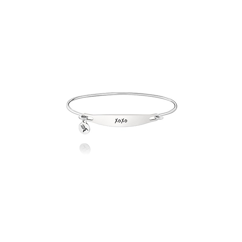 Chamilia Xoxo ID Bangle