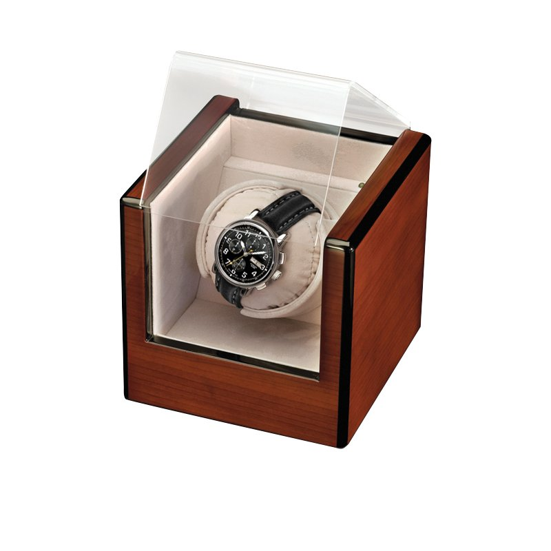 Jerrick's Timepieces packaging-winder