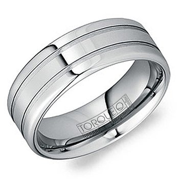 Torque Men's Fashion Ring TU-0009