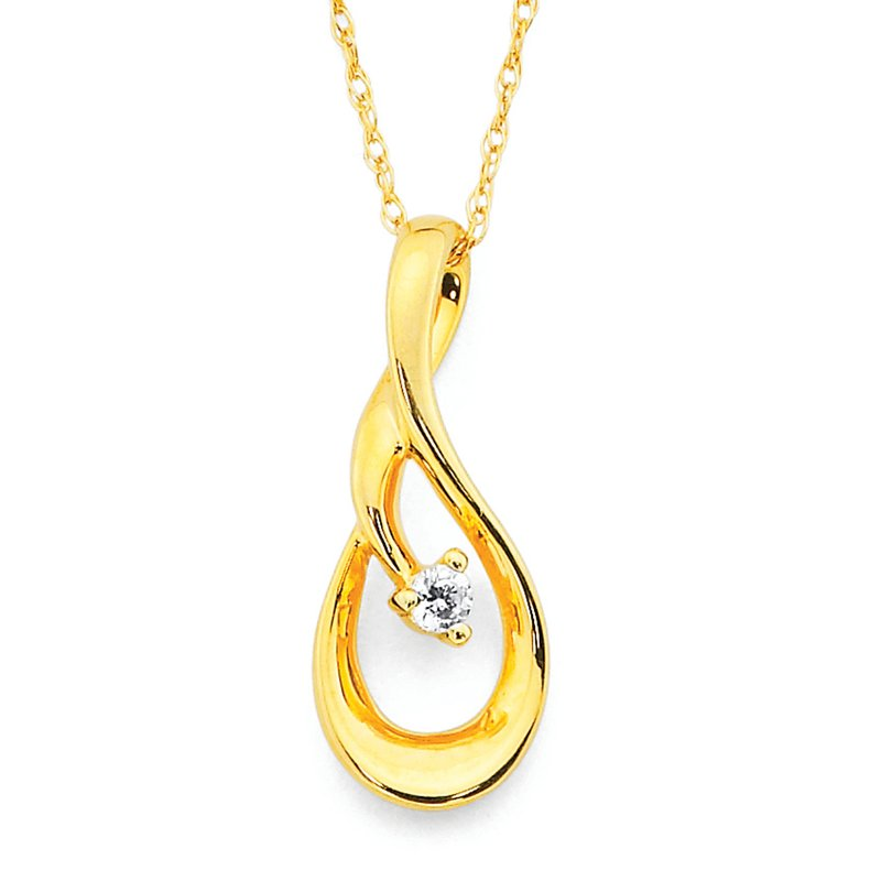Classic Selection Pendant Rd V 0.035