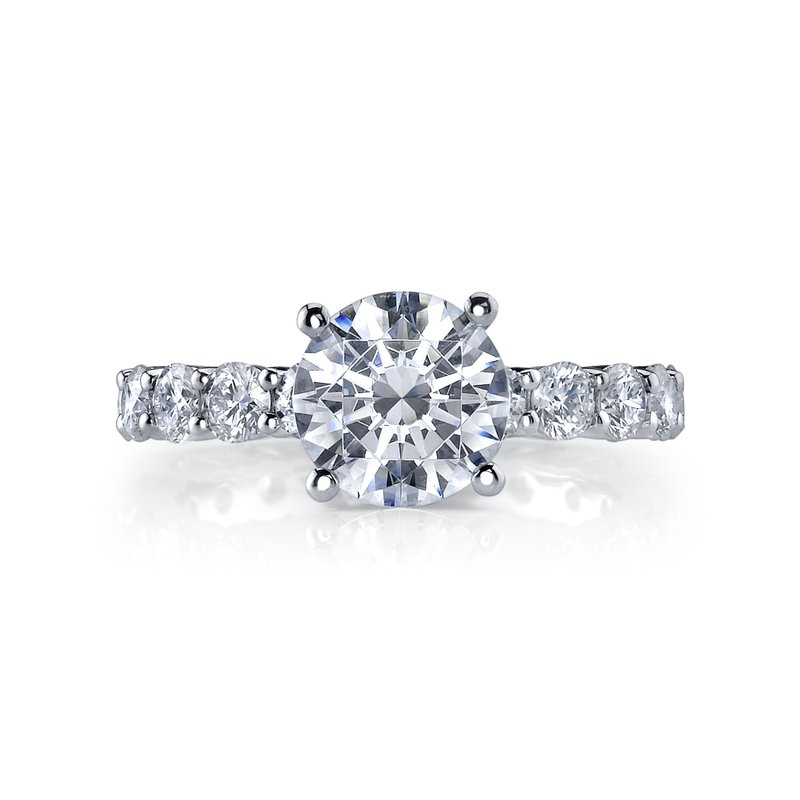 David Harvey Signature 2117 ENGAGEMENT