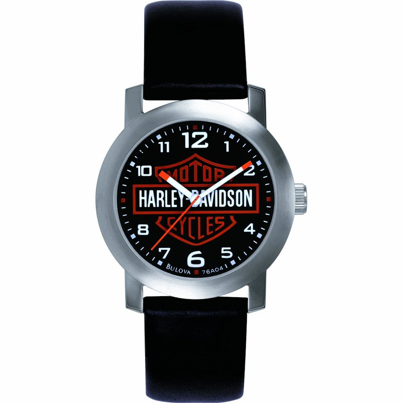 Harley Davidson Watches 76A04