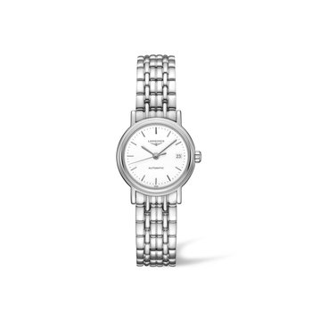 Longines Presence 25mm Automatic