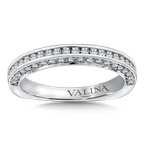 Valina Wedding Band (.57 ct. tw.)