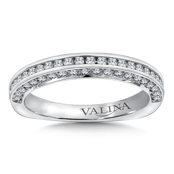 Wedding Band (.57 ct. tw.)