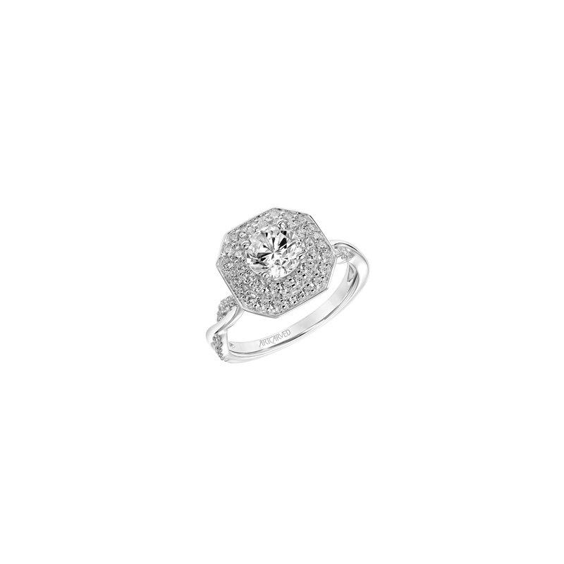 Artcarved 31 V587era E: Naser Diamonds: ArtCarved 31-V884ERW-E