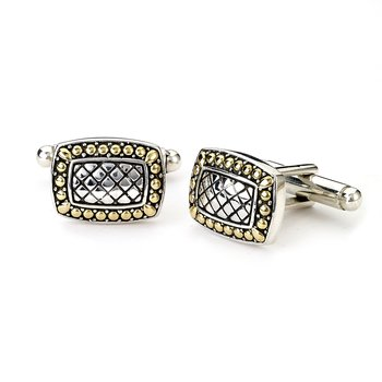 Brooklyn Cufflinks