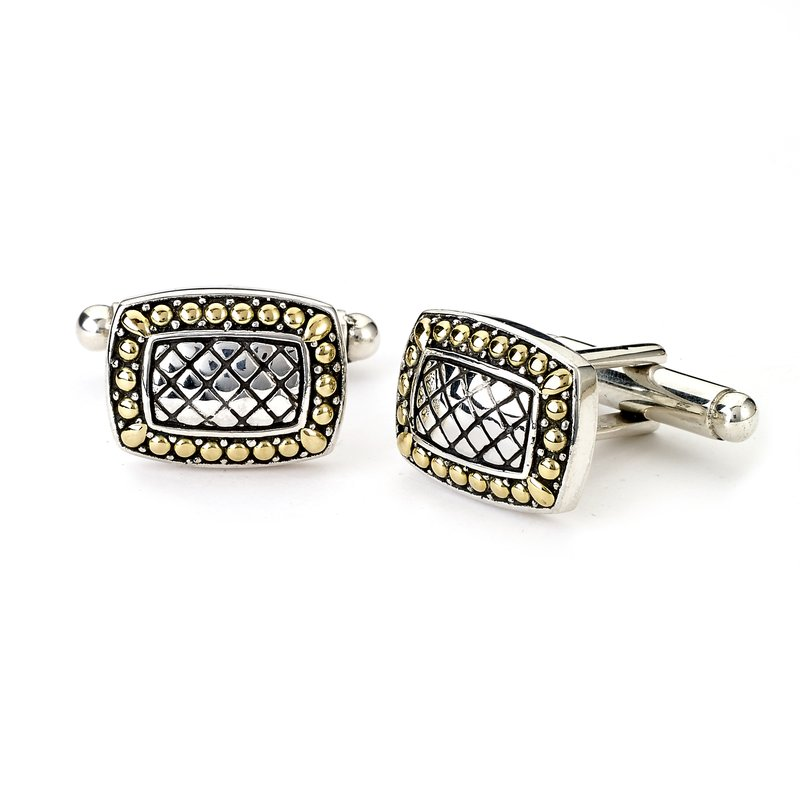 Samuel B Brooklyn Cufflinks