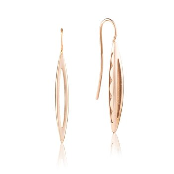 Surfboard French Wire Earring