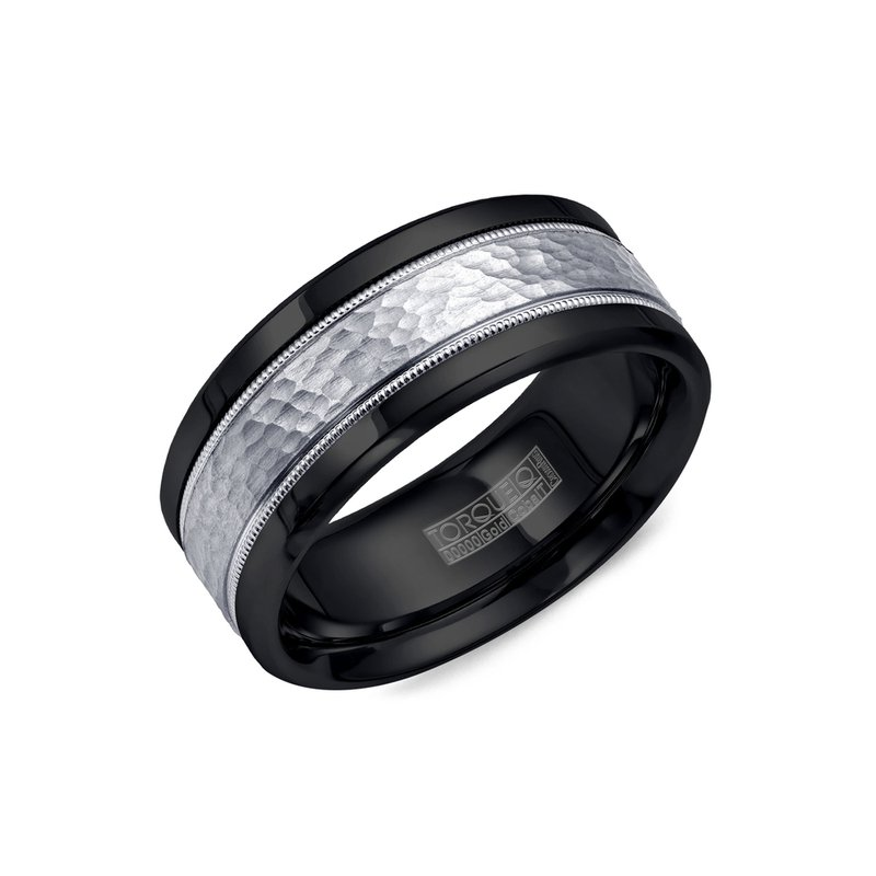 Torque Torque Men's Fashion Ring CB003MW9