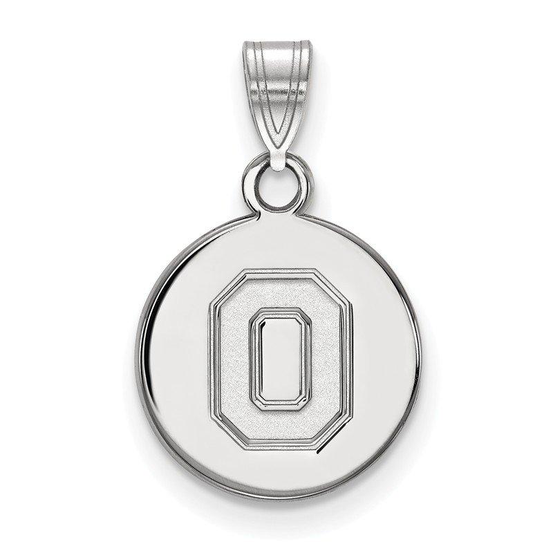 Crews jewelry ncaa gold ohio state university ncaa pendant ncaa gold ohio state university ncaa pendant aloadofball Image collections