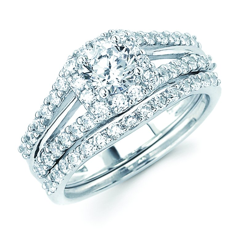J.F. Kruse Signature Collection Ring RD B 0.64 STD