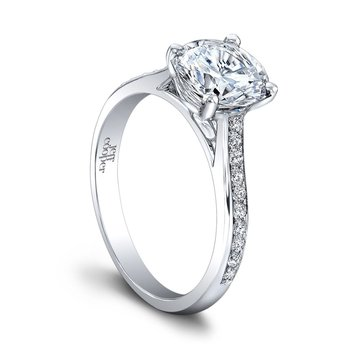 Carie Engagement Ring