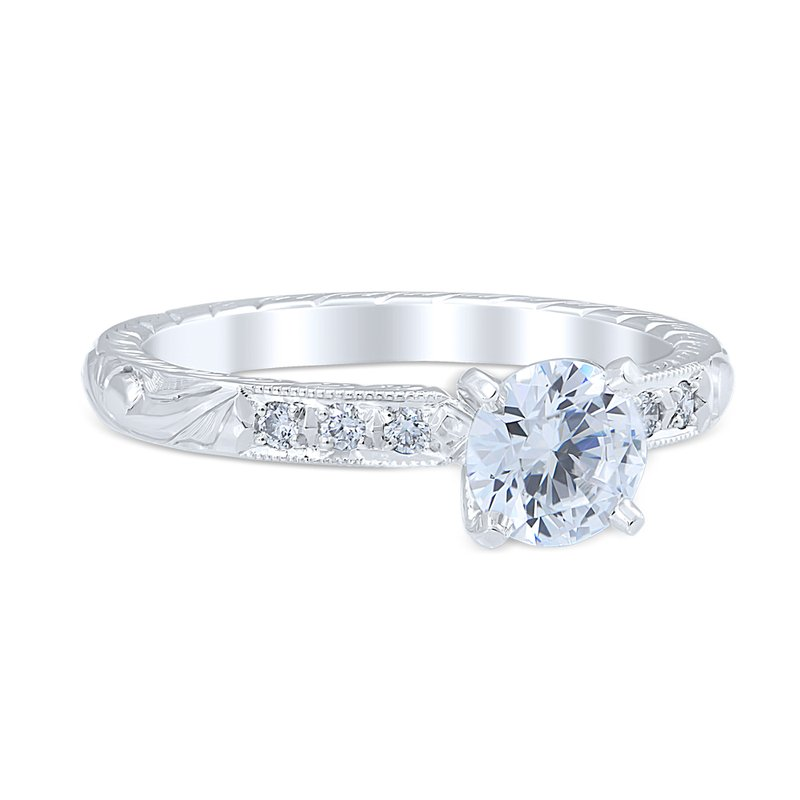 Whitehouse Brothers Alice Wedding Ring