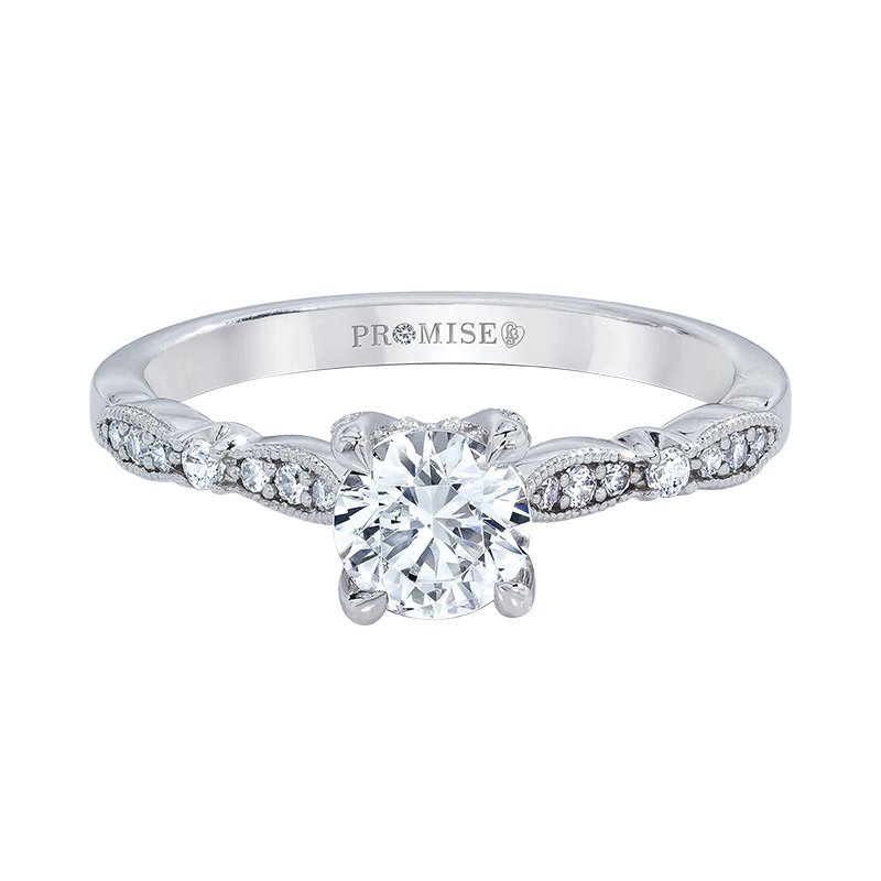 "Love Story Diamonds ""Ivy"" - Promise Collection by Love Story"