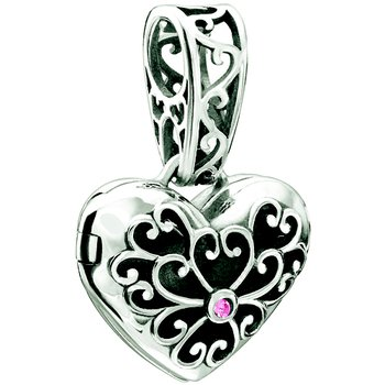 In My Heart Locket