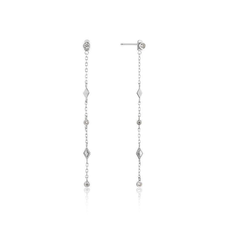 Ania Haie Bohemia Shimmer Drop Earrings