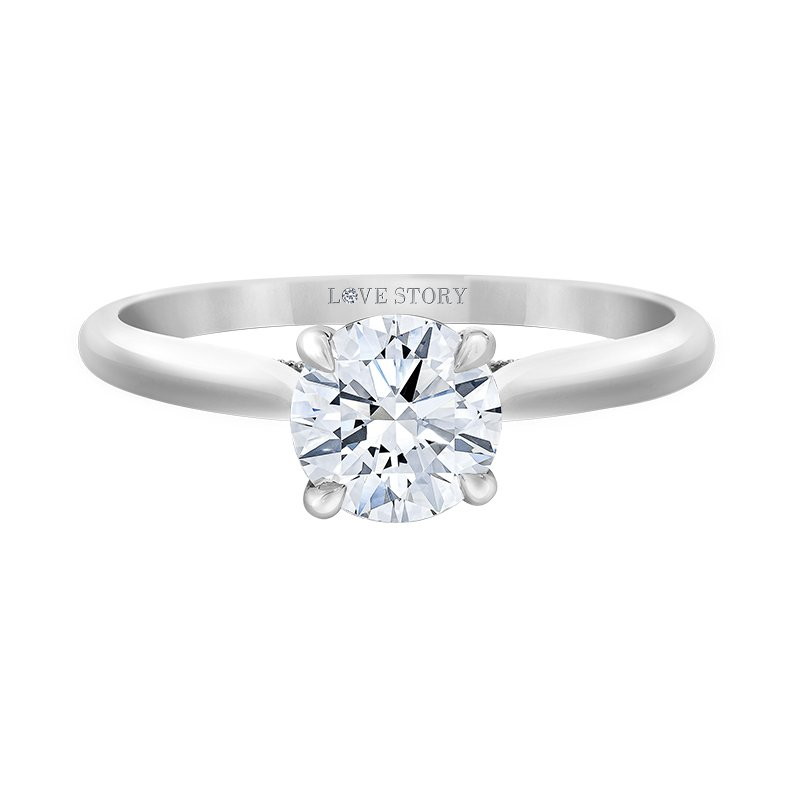 Love Story Diamonds 472-15046