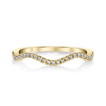 MARS 26616 Fashion Ring, 0.11 Ctw.