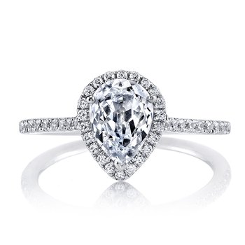 MARS Jewelry - Engagement Ring 25467