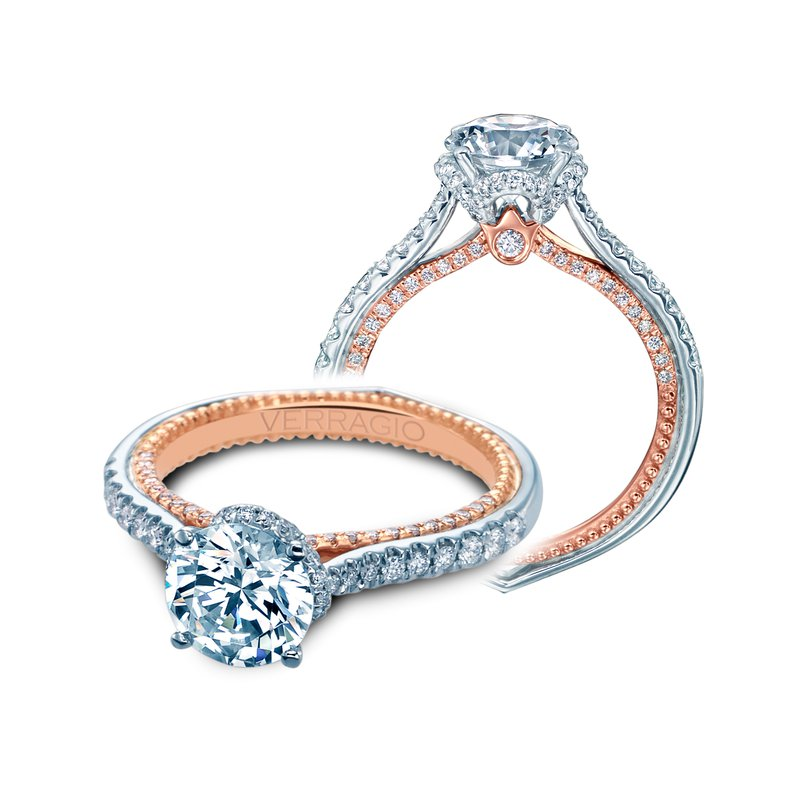 Verragio Couture ENG-0457RD-2WR