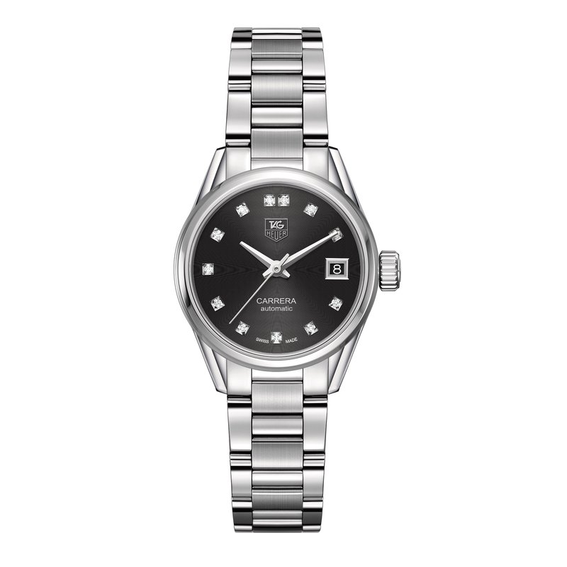 Tag Heuer TAG Heuer Carrera Ladies Automatic Watch
