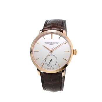 Frederique Constant Slimline Watch