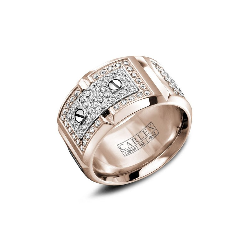 Carlex Carlex Generation 2 Ladies Fashion Ring WB-9895WR-S6