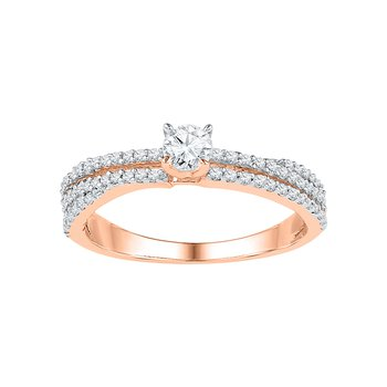Saslows Henebrys Jewelers Bridal Engagement