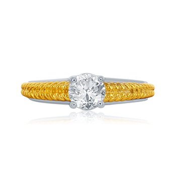 Charis Bridal Ring