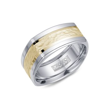 Torque Men's Fashion Ring CW052MY9