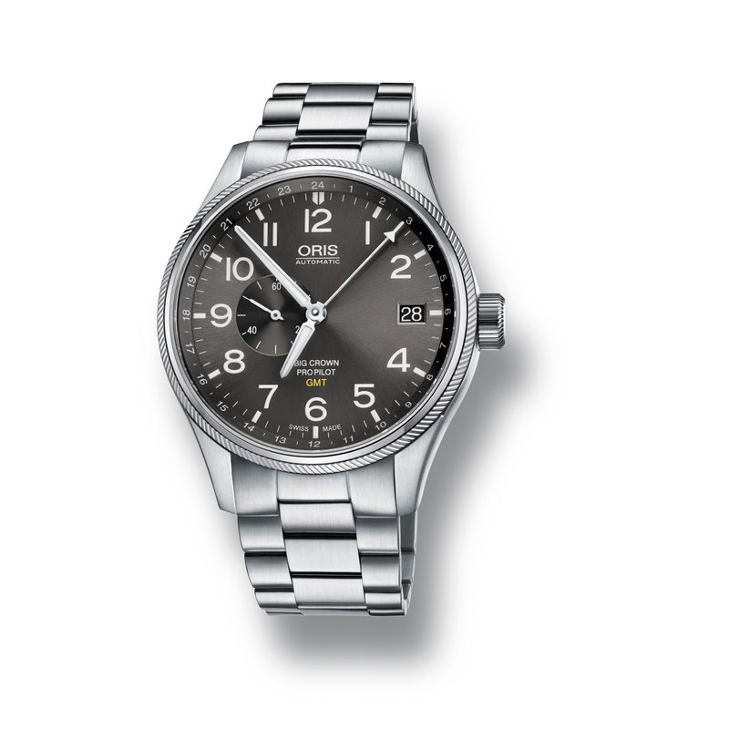 Oris Big Crown ProPilot GMT, Small Second