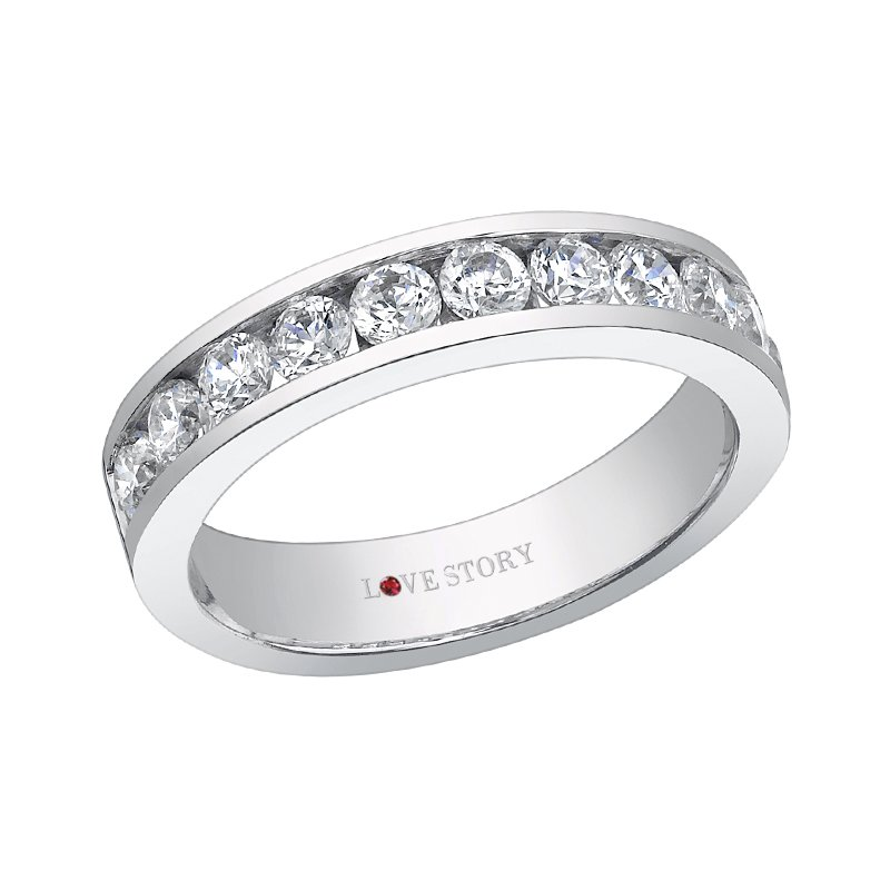 Love Story Diamonds 309-20923