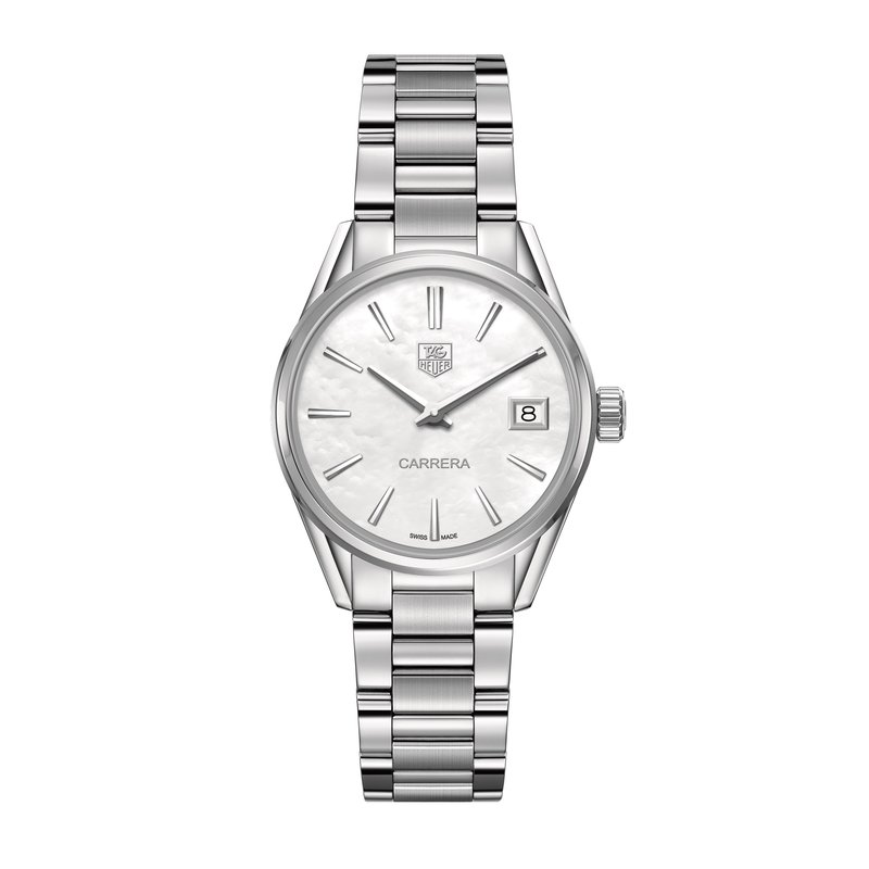 TAG Heuer TAG HEUER CARRERA Ladies Quartz Watch
