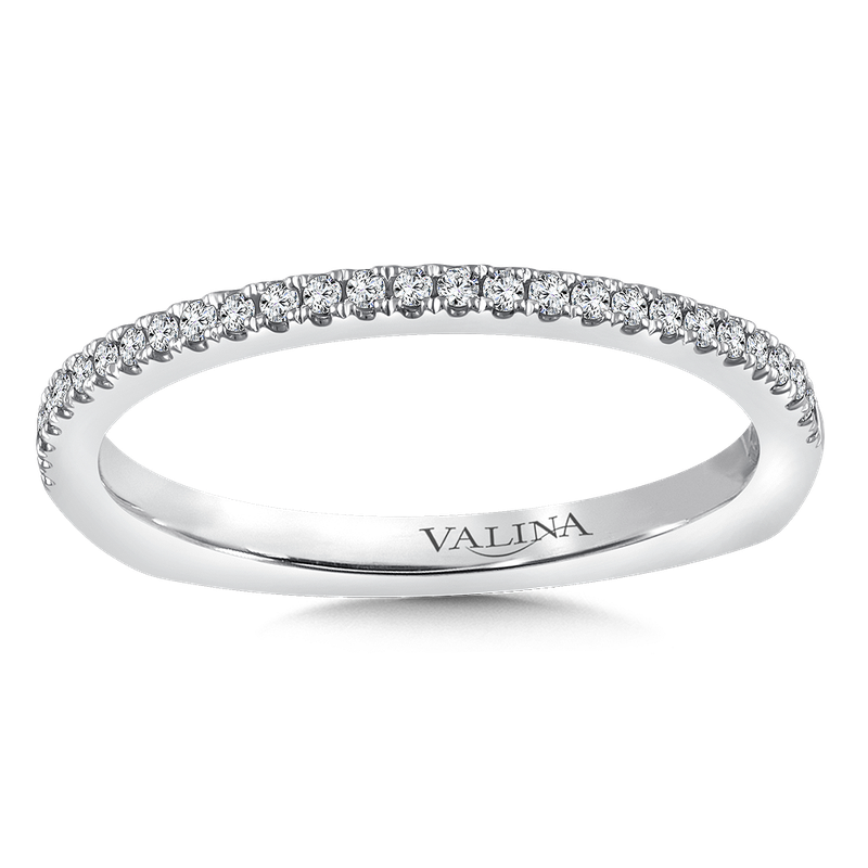 Valina Wedding Band (.13 ct. tw.)