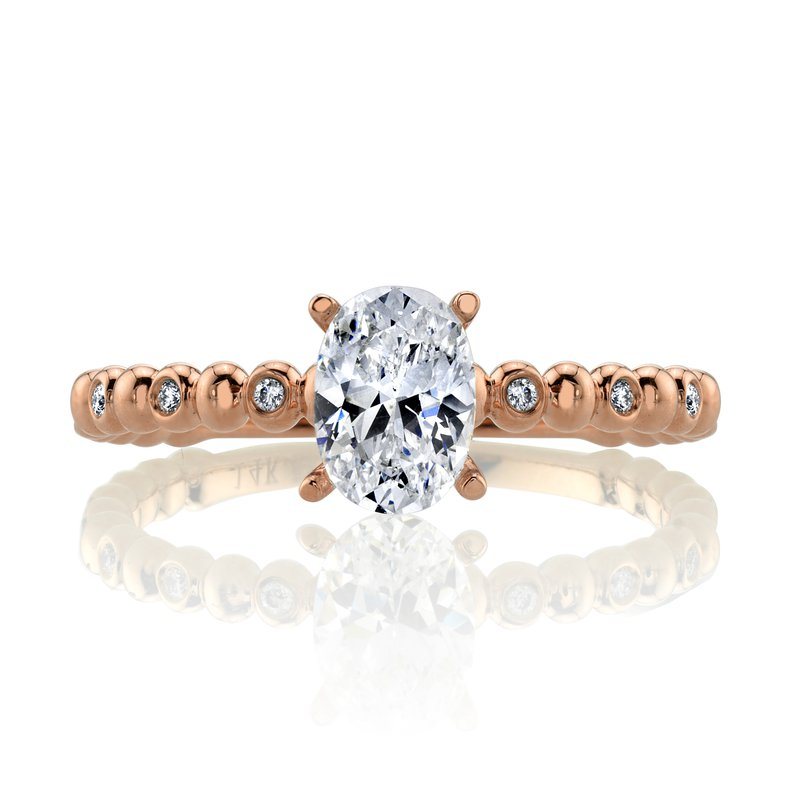 MARS Jewelry - Engagement Ring 27223