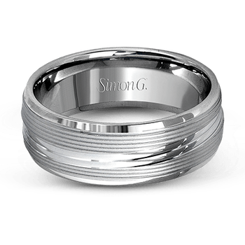 LG118 MEN RING
