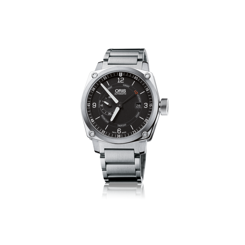 Oris Oris BC4 Small Second, Pointer Day