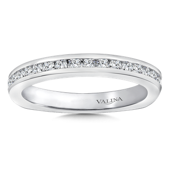 Wedding Band (.32 ct. tw.)