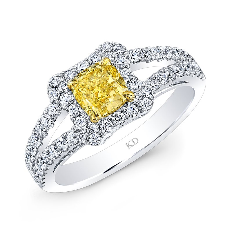 Kattan Diamonds & Jewelry GDR6269Y75