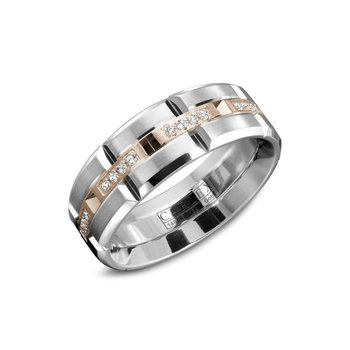 Carlex Generation 1 Mens Ring WB-9320RW
