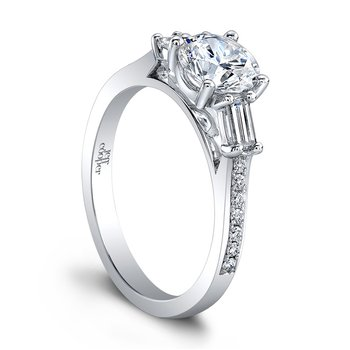 Joelle Engagement Ring